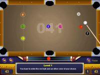 Snooker Zeitangriff