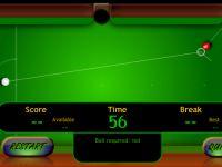 Anfaenger Snooker